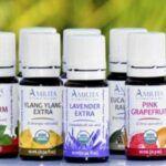 Amrita Essential Oils