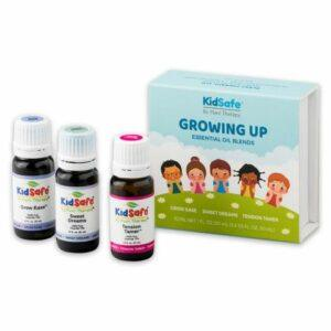 Plant Therapy Kid Safe Oils